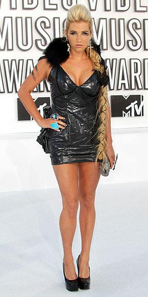 2010 VMA