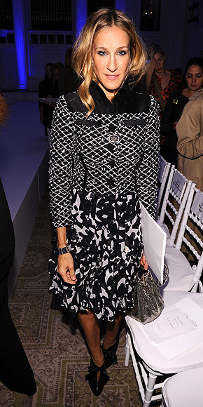 2010 ny fashion week