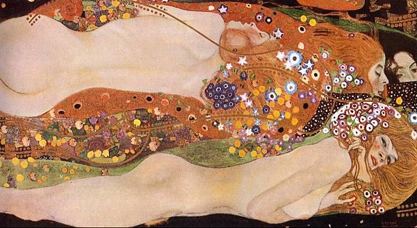 gustav_klimt_37_water_serpents_2_1907