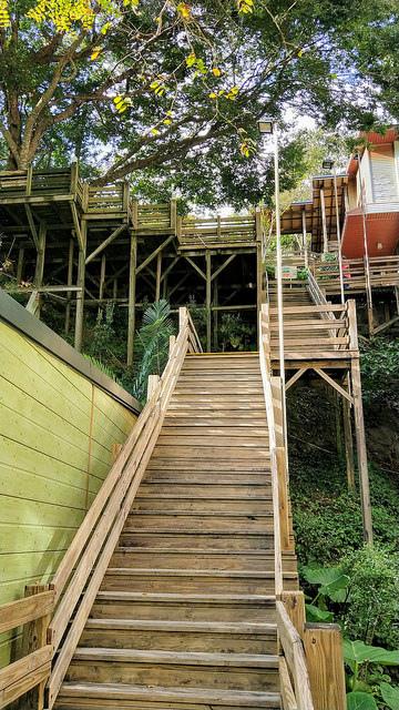 錦水溫泉飯店 - 大眾池路上