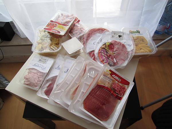 單價比較高的肉類