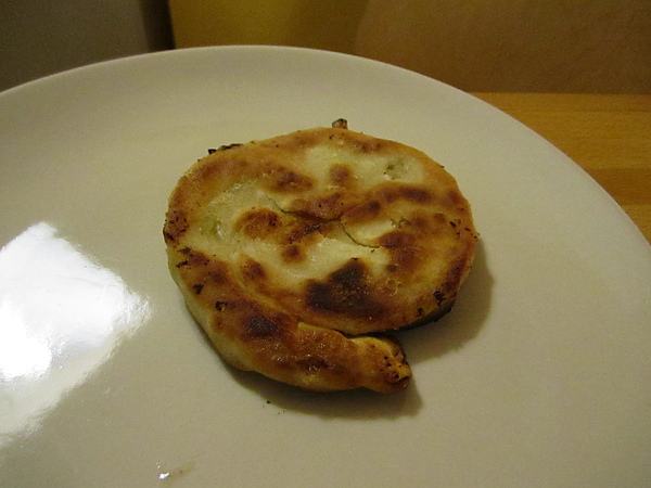 可愛的蔥油餅