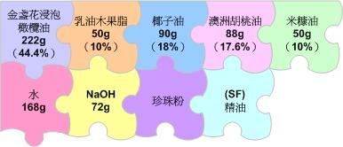 20091010 紫草金盞雙色皂(白).jpg