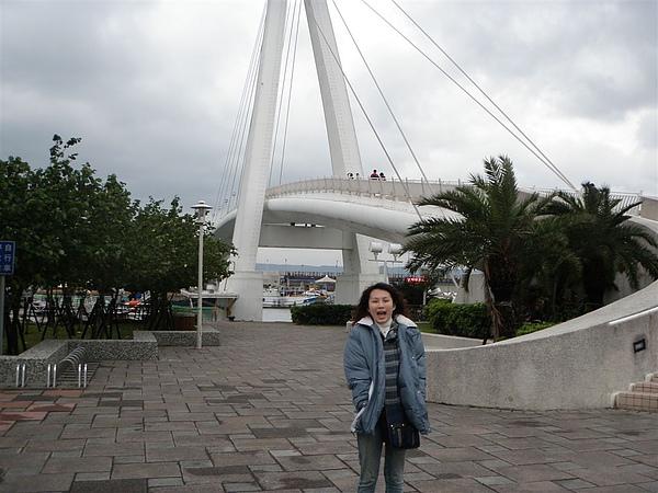淡水情人橋~