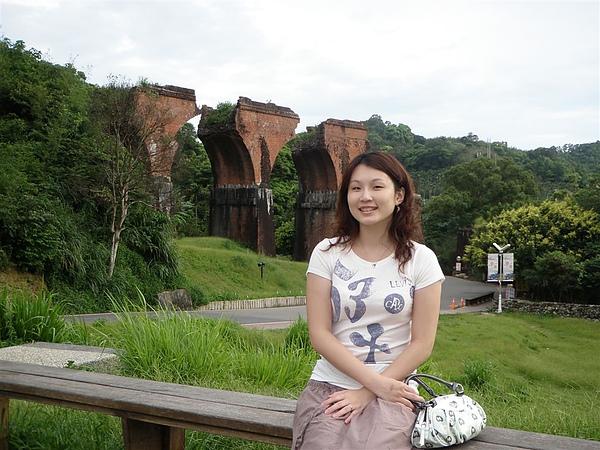 龍騰斷橋~~