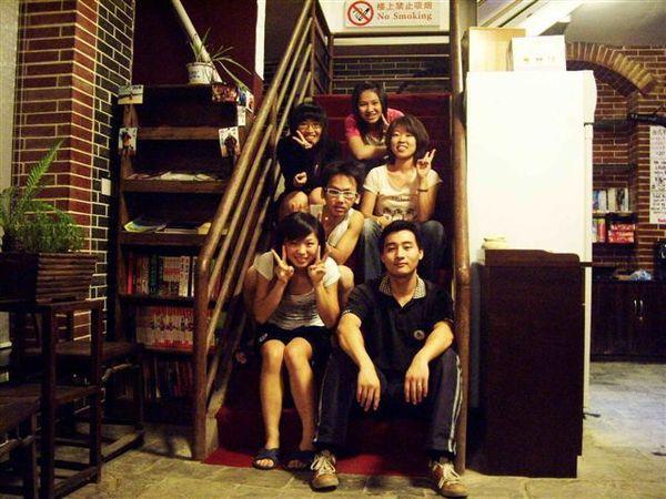 蘇州青年旅社