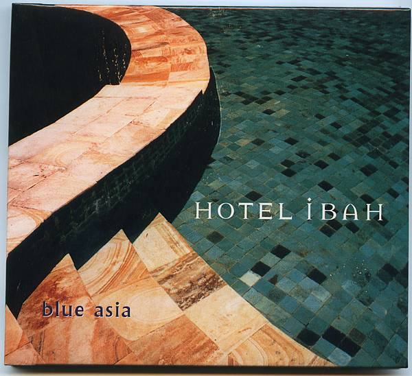 Hotel iBAH cover