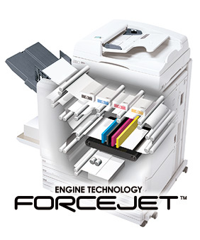 FORCEJET技術