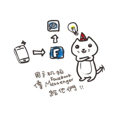 facebook私訊視窗害死我03