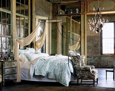 anthropologie-bedroom