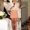 Miranda+Kerr+Dresses+Skirts+M...