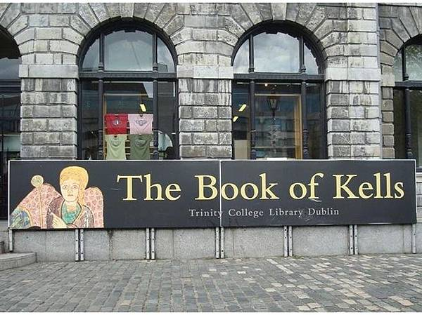 4248521-Trinity_Book_of_Kells_Dublin