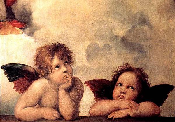 800px-Sanzio,_Raffaello_-_Putti_(Madonna_Sistina)_-_1512-1513