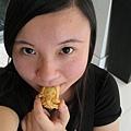 吃葉小釵ING