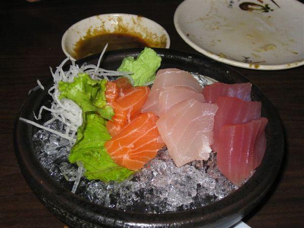 SOTO生魚片
