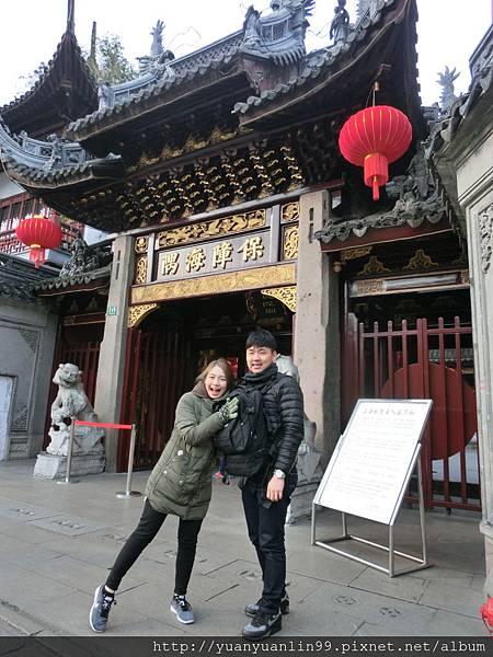 上海城隍廟 (4).JPG