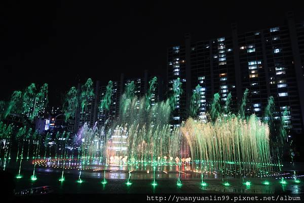 17多大浦音樂噴泉 (8).JPG