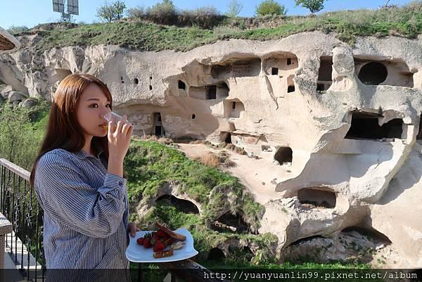 7GAMIRASU洞穴旅館 (56).JPG