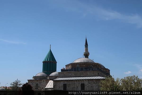 15梅夫拉那清真寺 (13).JPG