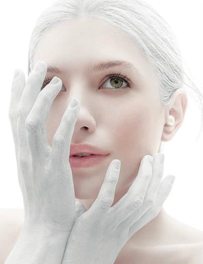 不同膚質適合的面膜種類