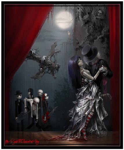 dance(gothic)