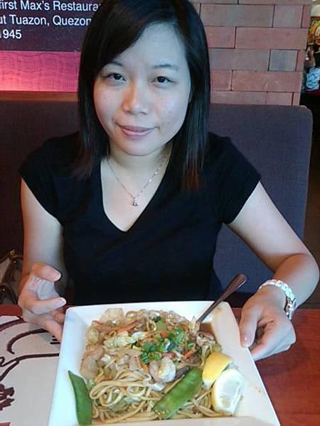 菲律賓餐廳在夏威夷 Max's Restaurant