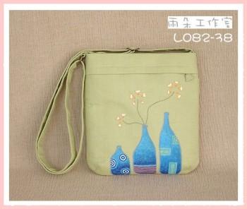 L082-38-斜背袋