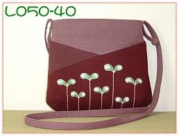 小豆芽圖案-L050-40