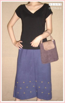 D073-2-2裙子