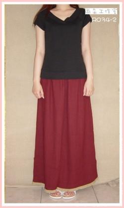 R034-2-裙子-已售