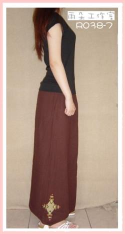R038-7-裙子-已售
