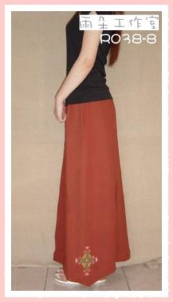 R038-8-裙子-已售