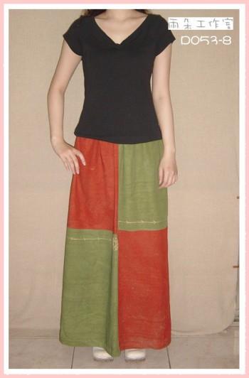 D053-8-裙子-已售