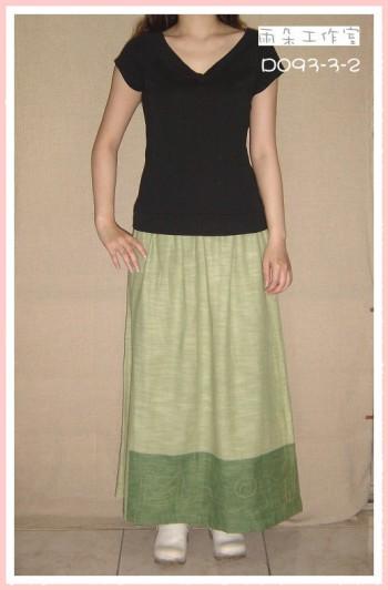 D093-3-2-裙子-已售