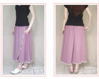 R049-11-裙子
