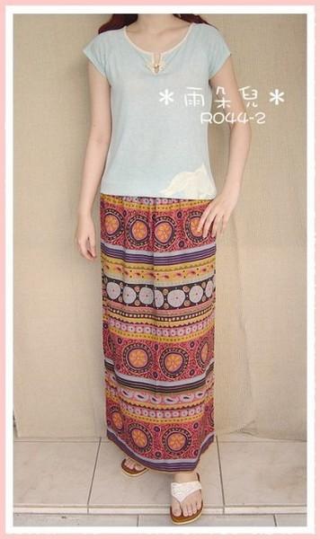 R044-2-直筒裙