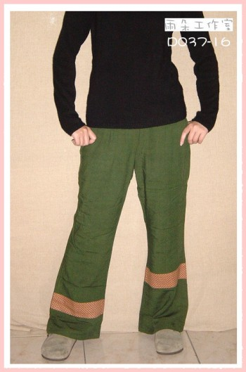D037-16-褲子-已售