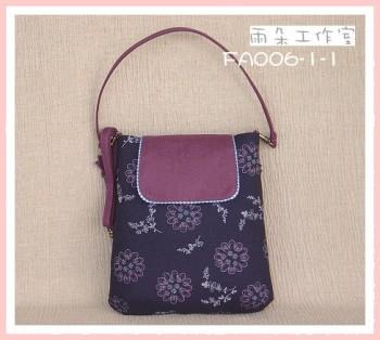 花草系列(兩用袋)-FA006-1-1