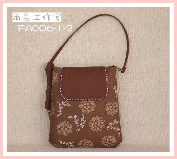 花草系列(兩用袋)-FA006-1-2