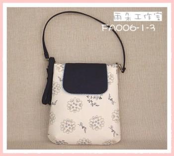 花草系列(兩用袋)-FA006-1-3
