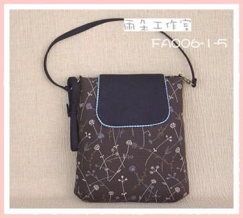 花草系列(兩用袋)-FA006-1-5