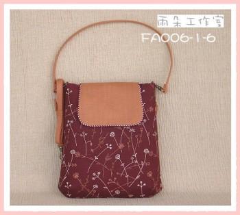 花草系列(兩用袋)-FA006-1-6