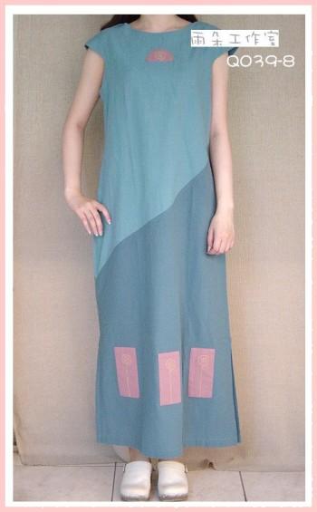Q039-8-背心裙-已售