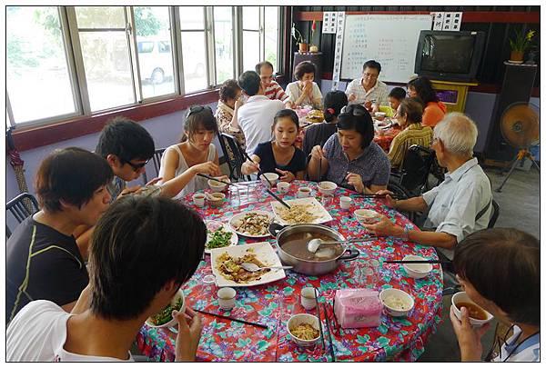 P1380246_副本  午餐