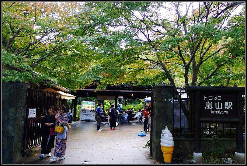 P1440685_副本    嵐山