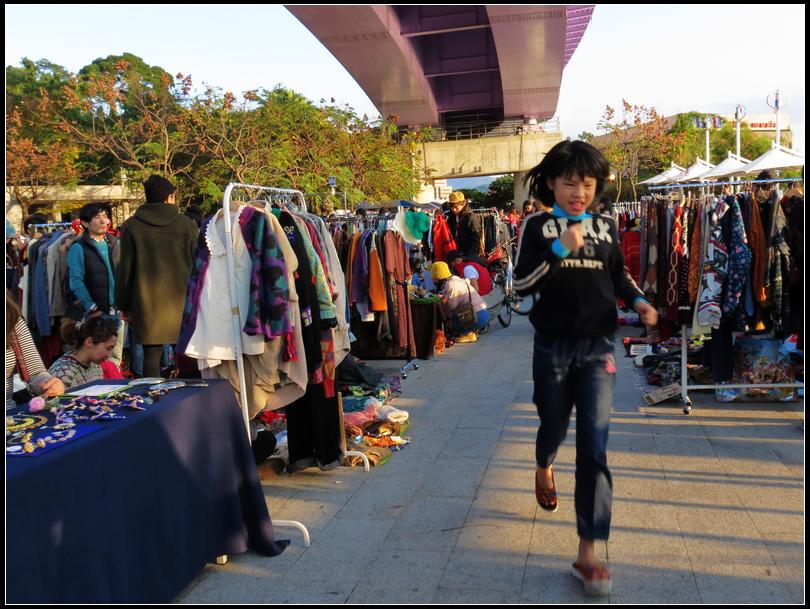 IMG_5917    公館跳蚤市場