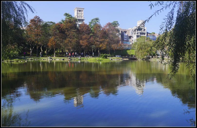 P1700577  大湖公園S