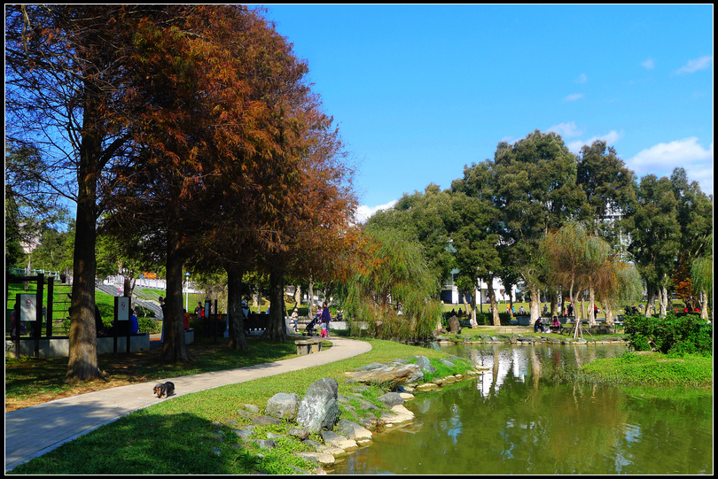 P1700719  大湖公園