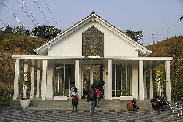 _MG_5198 白色教堂