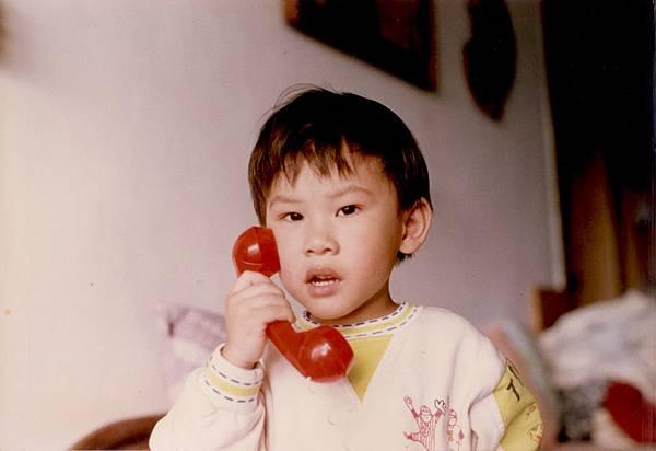 83.2.威甫玩玩具電話